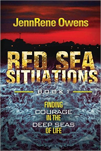 red sea cover