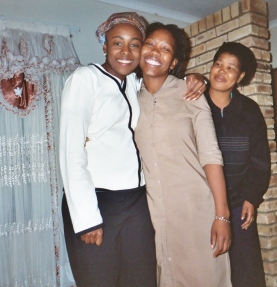 african sis
