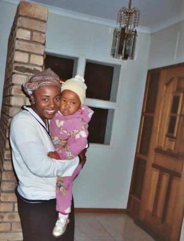 africa babie