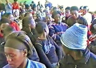 youth in SA